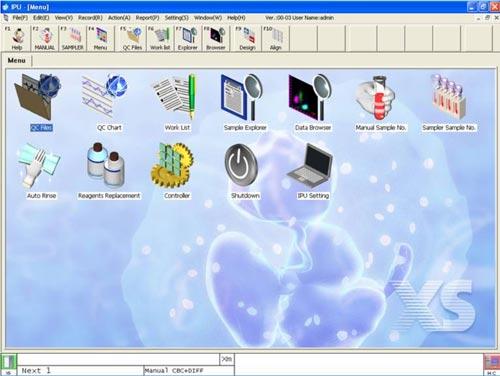 sysmex xn 3000 user manual